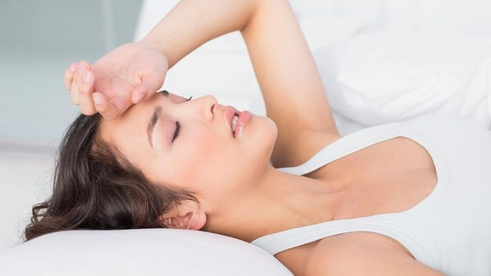 What are some good herbal remedies for night sweats?