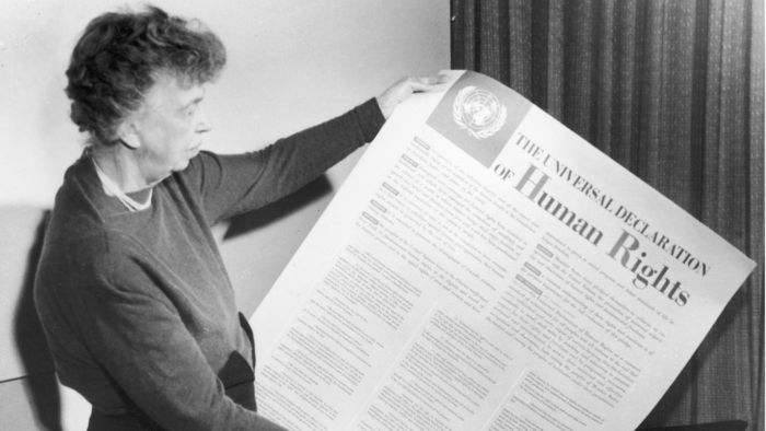 What Are Some Interesting Facts About Eleanor Roosevelt?