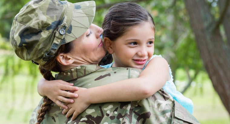What Benefits Are Available to Veterans?