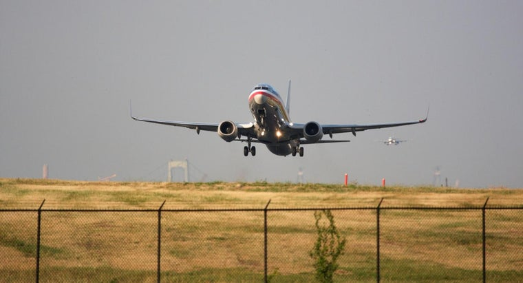What Are Some Airports in Pennsylvania?