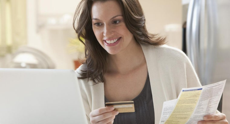 What Are Some Ways to Get an Instant Credit Check Online?