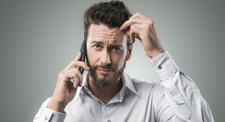 How Do You Determine a Caller by the Phone Number?