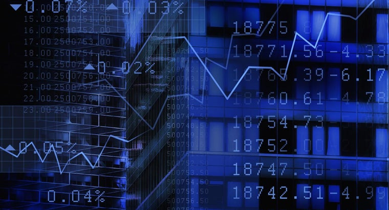 What Are Some Ways to Get Stock Market Quotes?