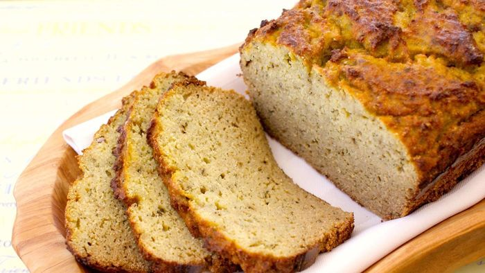 What Is a Good Zucchini Bread Recipe?