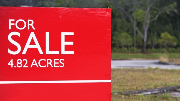 How Do You Find Acreage for Sale by Owner?