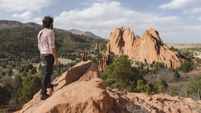 What Are the Three Things You Can Do When Visiting Colorado Springs?