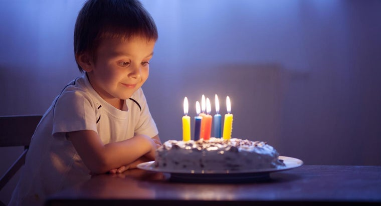 What Is a Birthday Blessing Prayer?