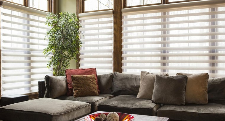 What Are Some Blinds Cleaning Services?