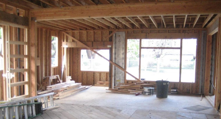 Where Can You Find Plans for a Two-Bedroom, Two-Bath House?