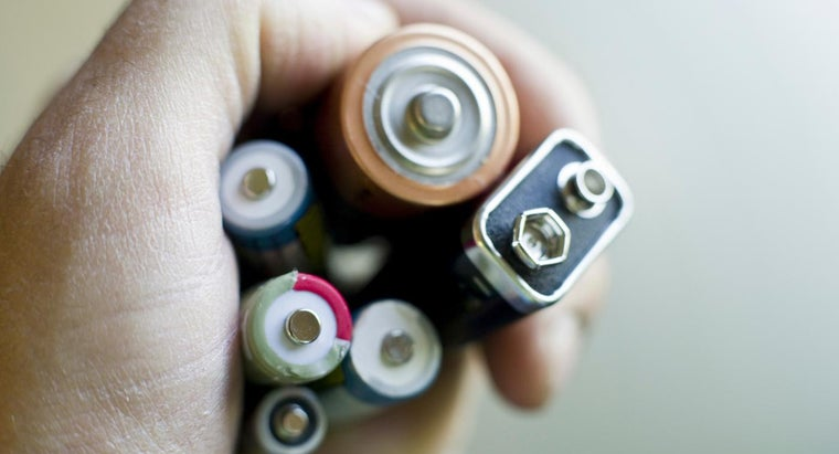 How Do You Find the Correct Replacement Batteries?