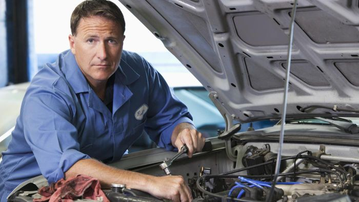 How do you do your own transmission fluid changes?