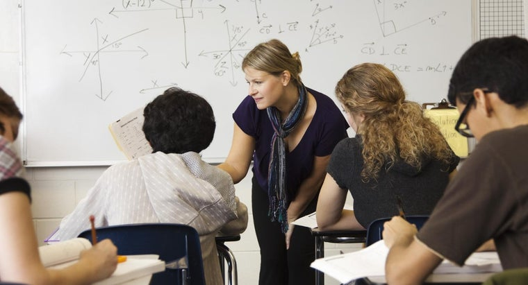 What Types of Math Problems Are Common for 12th Graders?