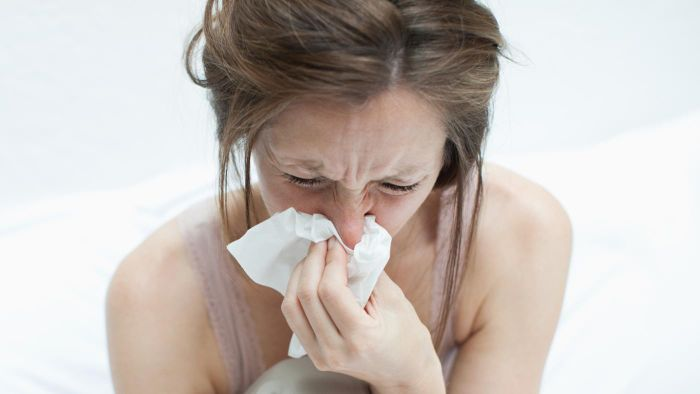 Can You Track the Flu by ZIP Code?