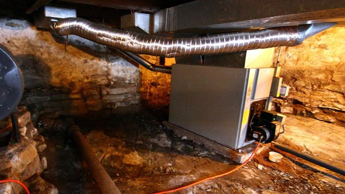 How Do You Replace an Oil Furnace Filter?