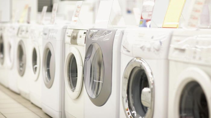 How Much Does a Washer Cost?