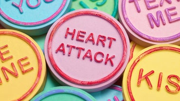 What Are the Top Four Symptoms of a Heart Attack?