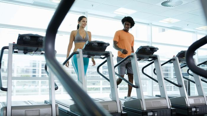 How do you get a gym membership at the YMCA?