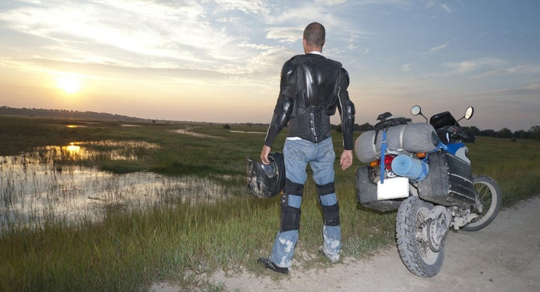 What Is a Moto Jacket?