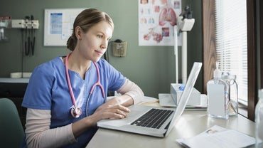 Is There a Directory of Registered Nurses in a Particular Area?
