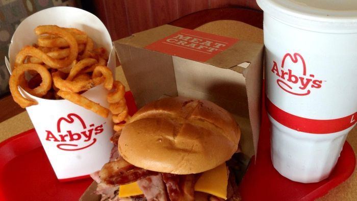 How Much Does It Cost to Feed a Family of Five at Arby's?