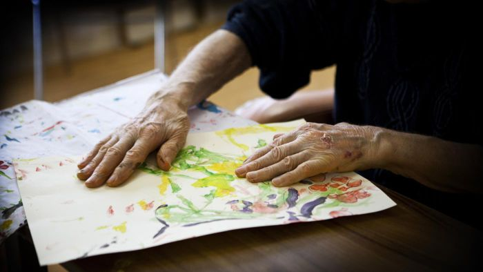 What Are Some Art Therapy Careers?