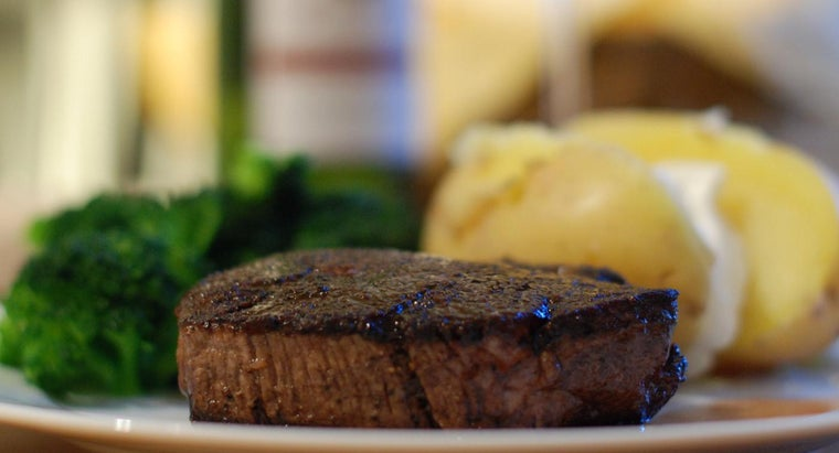 What Is a Good Recipe for Filet Mignon?