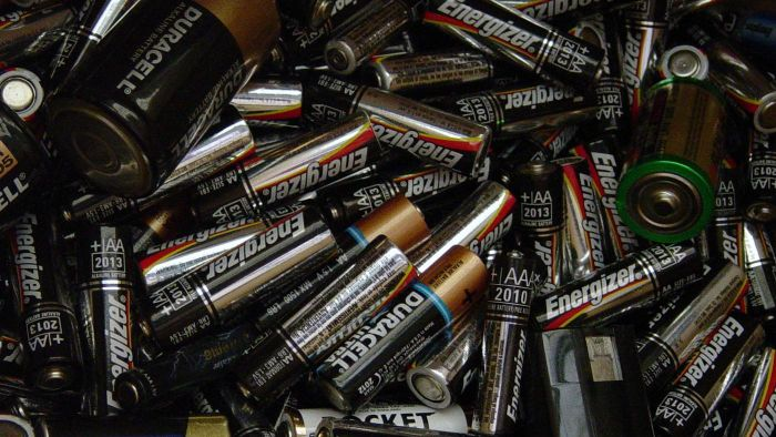 Do Batteries Come in Different Sizes?