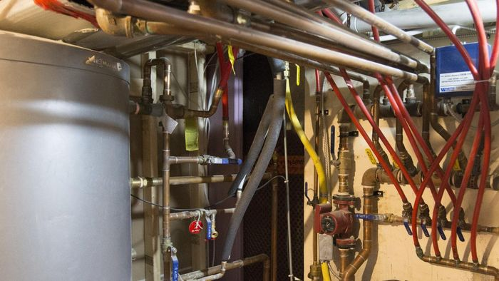 What Are the Advantages of Installing PEX Plumbing?
