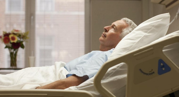 What Are the Symptoms of a Stroke in Men?