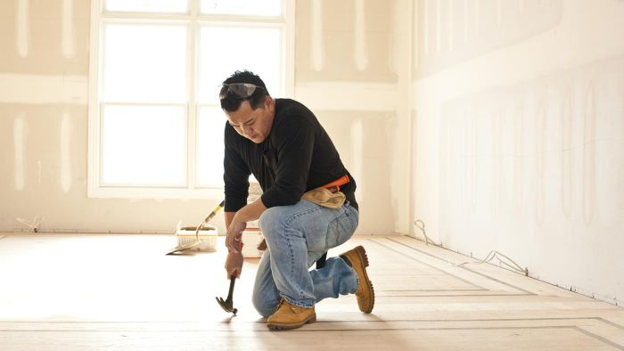 Where Can You Search for Employment in the Flooring Industry?