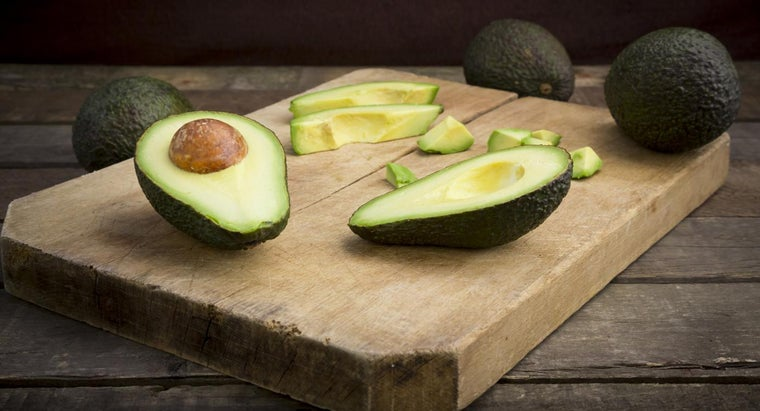 How Many Calories Are There in an Avocado?