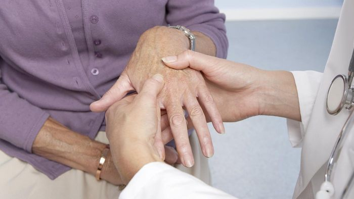What is the treatment for arthritis?