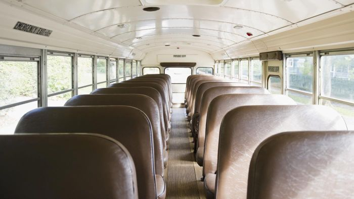 What Are Some Fun School Bus Driving Games?