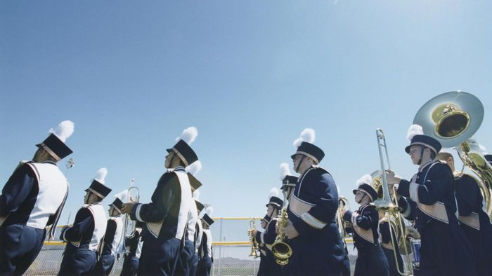 What Are Some National Marching Band Contests?