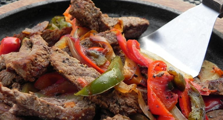 What Is a Good Steak Fajita Marinade Recipe?