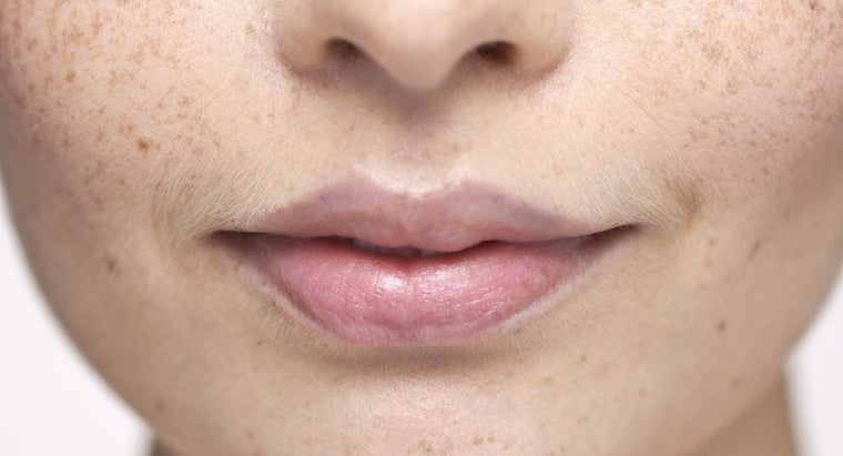 What Are Some Treatments for Burning Lips?