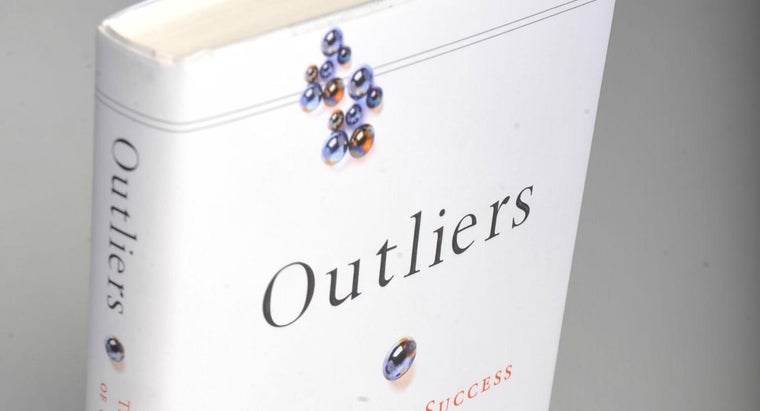 What Is the Book Outliers About?