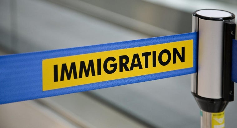 What Is the Phone Number for the Immigration Office?