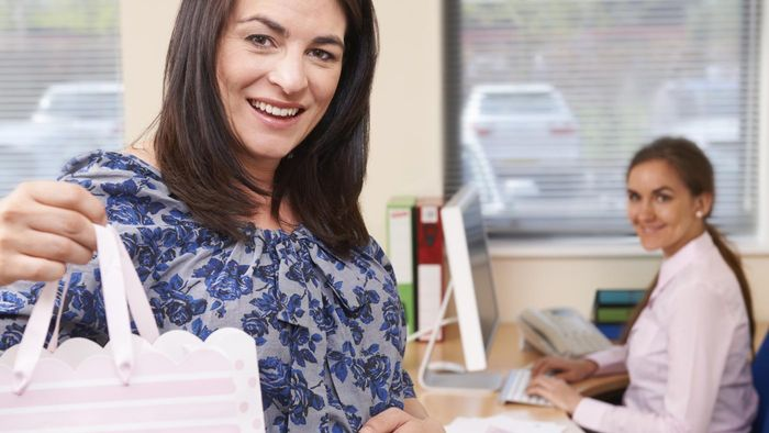 How Does a Family Medical Leave Absence Typically Work?