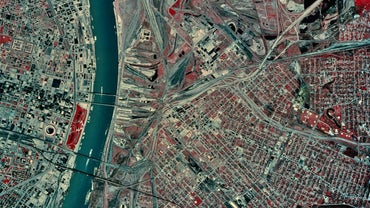 How Do You See Real-Time Satellite Images?