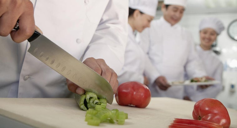 What Are Some Culinary Schools That Offer Summer Courses?