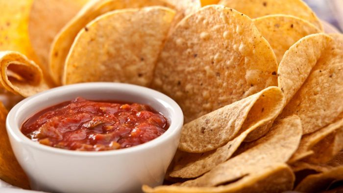What Is a Simple Salsa Recipe?