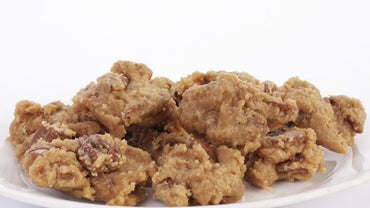 What Is the Recipe for Pecan Praline Candy?
