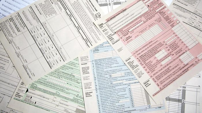 What are some courses in taxation?