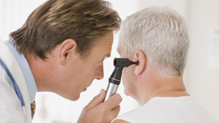 How Are Inner Ear Infections in Adults Treated?