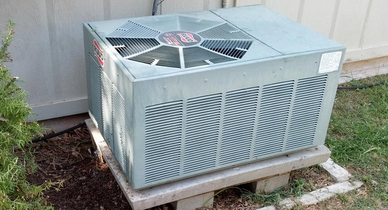What Stores Sell Used AC Units?