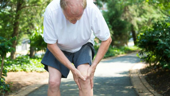 Does Osteoarthritis Cause Muscle Pains?
