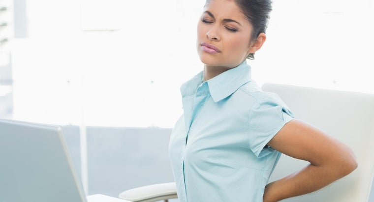 What Causes a Pain in the Back in the Kidney Area?
