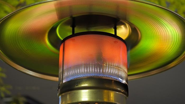Are electric heaters cheaper and safer than propane heaters?
