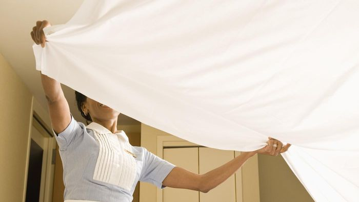 How Do You Get Blood Out of Sheets?